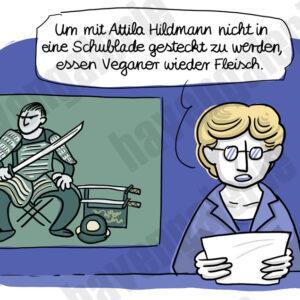 Olga Hopfauf - Attila