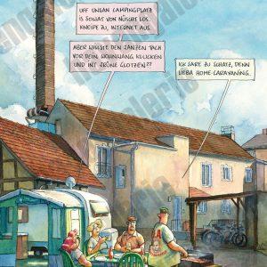 Marunde - Home Caravaning